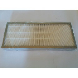 Filtr kabinowy (papierowy) Matrot Mestria 232627000