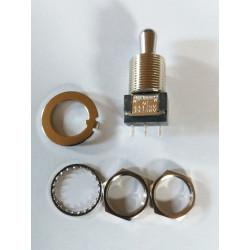 Hydraulics switch Matrot 234012000