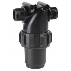 """Line/ bowl filter 150-160 l/min 1""""M, ARAG"""