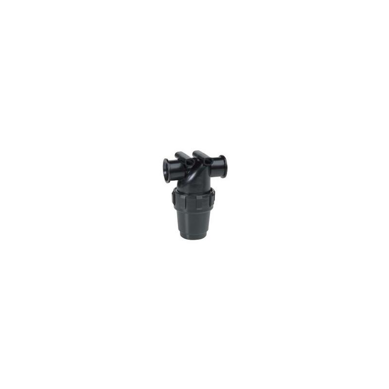 Секционный/ линейный фильтр  80-100 л/мин 3/4″ внешняя резьба , ARAG/ АРАГ