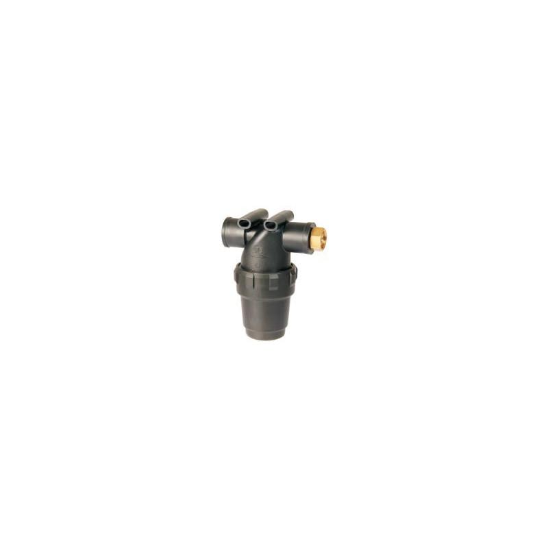 Filtr sekcyjny 80-100 l/min 1/2″F, mosiądz, 30 bar, ARAG