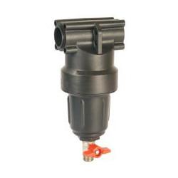 Фільтр високого тиску з клапаном 863(463), ARAG/ АРАГ