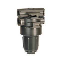Filtr wysokociśnieniowy za złączką widełkową, ARAG