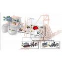 Kabel zasilający 5-sekcji i czujniki BRAVO 300s i BRAVO 120s