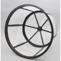 Tank filling basket filter D.140, ARAG