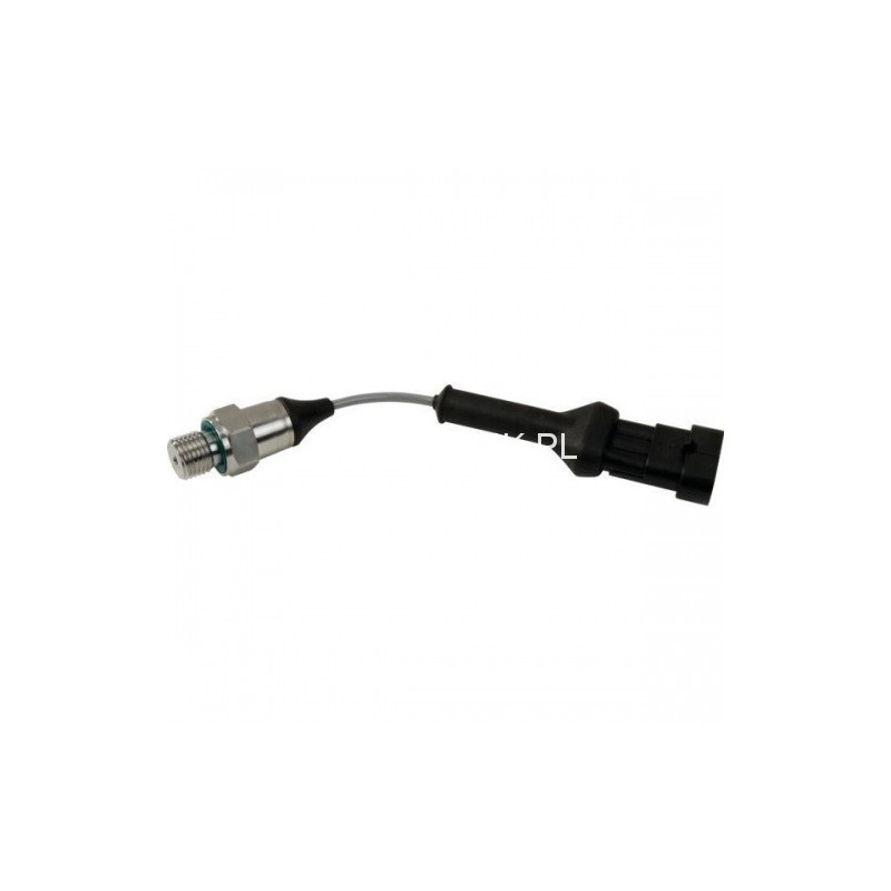 Pressure sensor 0-50 bar