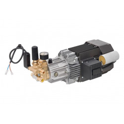 Pompa wysokociśnieniowa 120bar HPJ 10.12 TSS/REG EM Annovi Reverberi