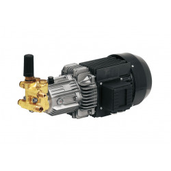 Pompa wysokociśnieniowa 150bar HPJ 8.15 REG EM Annovi Reverberi
