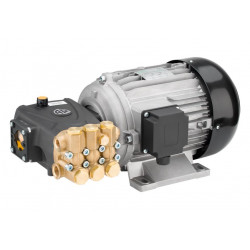 Pompa wysokociśnieniowa 160bar HRR 18.16 ET Annovi Reverberi