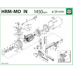 Bearing  2900170 HRM-M Annovi Reverberi