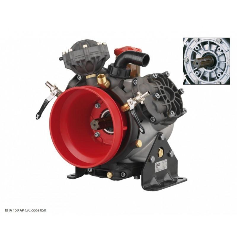 BHA 130 Annovi Reverberi pump
