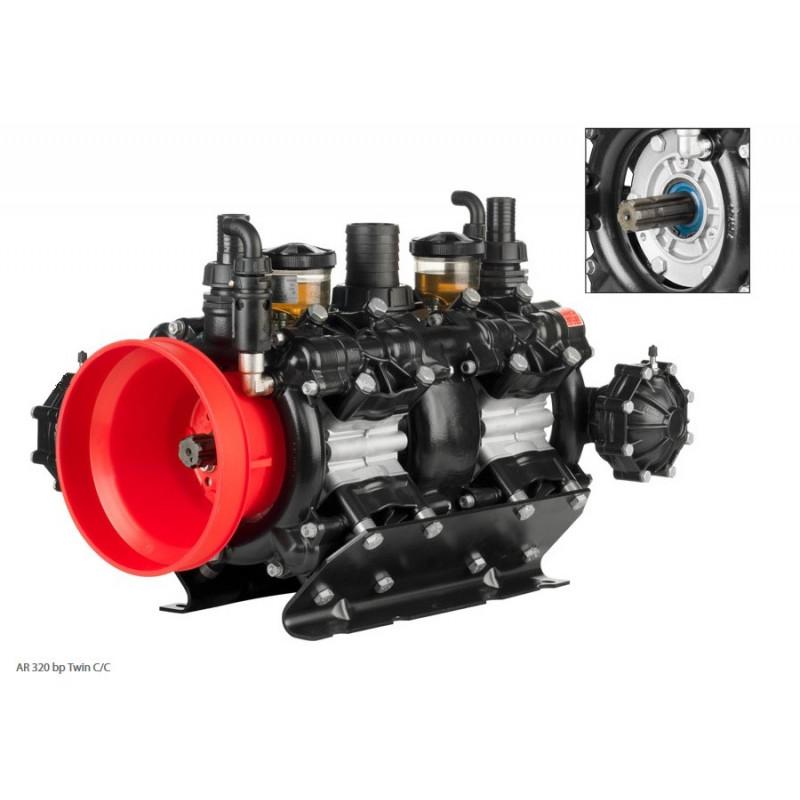 Annovi Reverberi  AR 320 TWIN pump