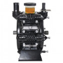 Piston diaph. pump Comet BP 205K