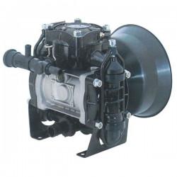 Piston membrane pump Comet BP 60K