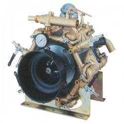 High pressure pump Comet IDS 2600