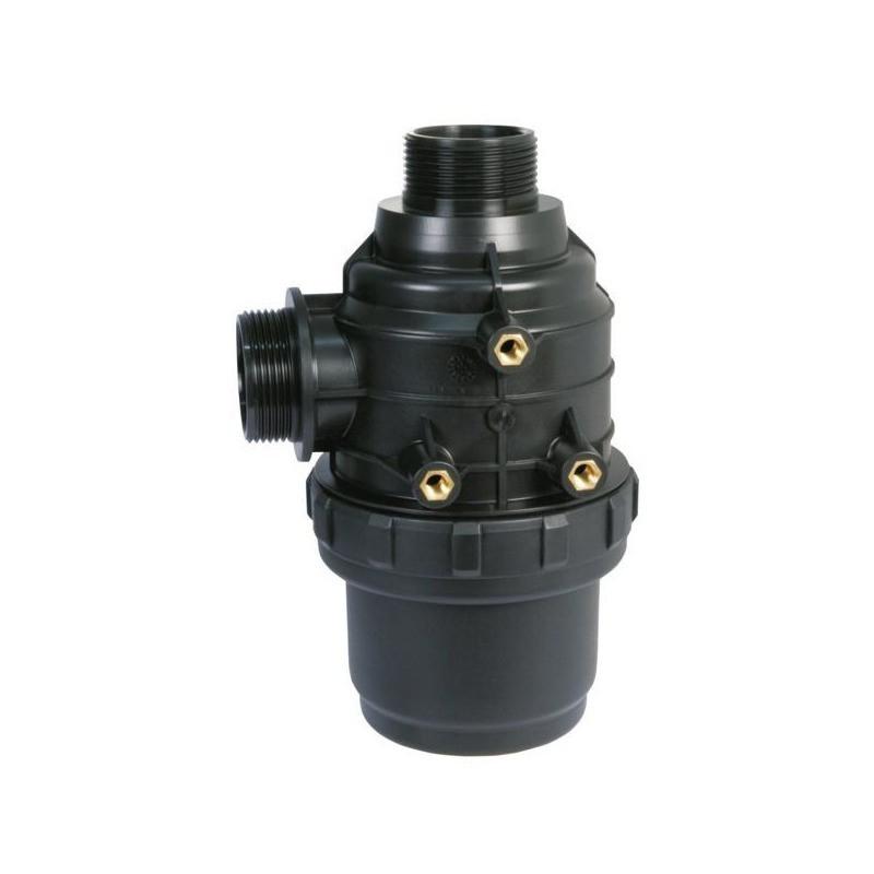 Всмоктуючий фільтр  100-160 л/хв 1 1/2″, ARAG/ АРАГ