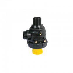 """Всмоктуючий фільтр  80-120 л/хв 1 1/4"""" з клапаном, ARAG/ АРАГ"""