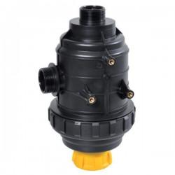 Всмоктуючий фільтр  160-220 л/хв 2″ з клапаном , ARAG/ АРАГ