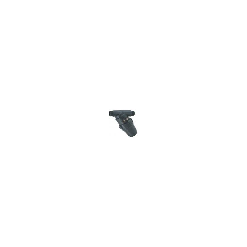 Напорный диагональный фильтр 1″внутренняя, ARAG/ АРАГ