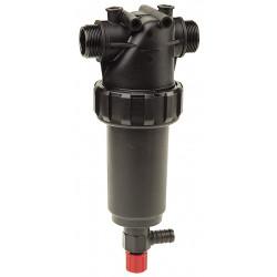 """Самоочищуючий напірний фільтр 200-280 л/хв 1 1/4""""M, ARAG/ АРАГ"""