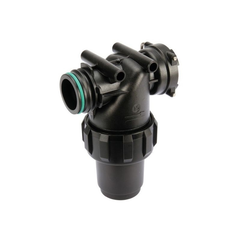 Напорный фильтр 150-160 л/мин T5 внутренняя/внешняя резьба, ARAG/ АРАГ