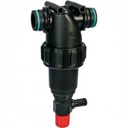 Self-cleaning pressure filter 150-160 l/min T4, ARAG