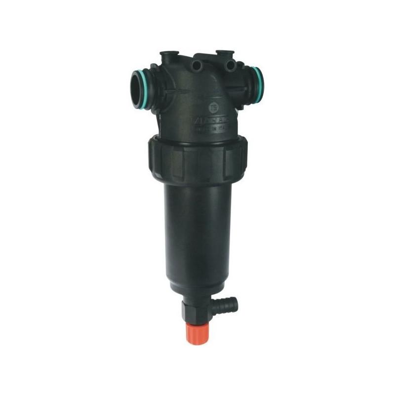 Самоочищуючий напірний фільтр 200-280 л/мін T5, ARAG/ АРАГ