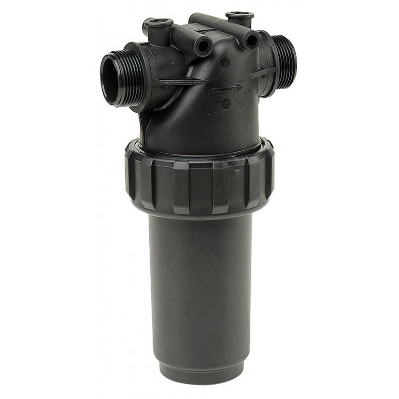 """Filtr ciśnieniowy 200-280 l/min 1 1/4""""M, ARAG"""