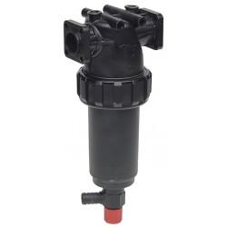 Самоочищуючий напірний фільтр 200-280 л/мин 873(473), ARAG/ АРАГ