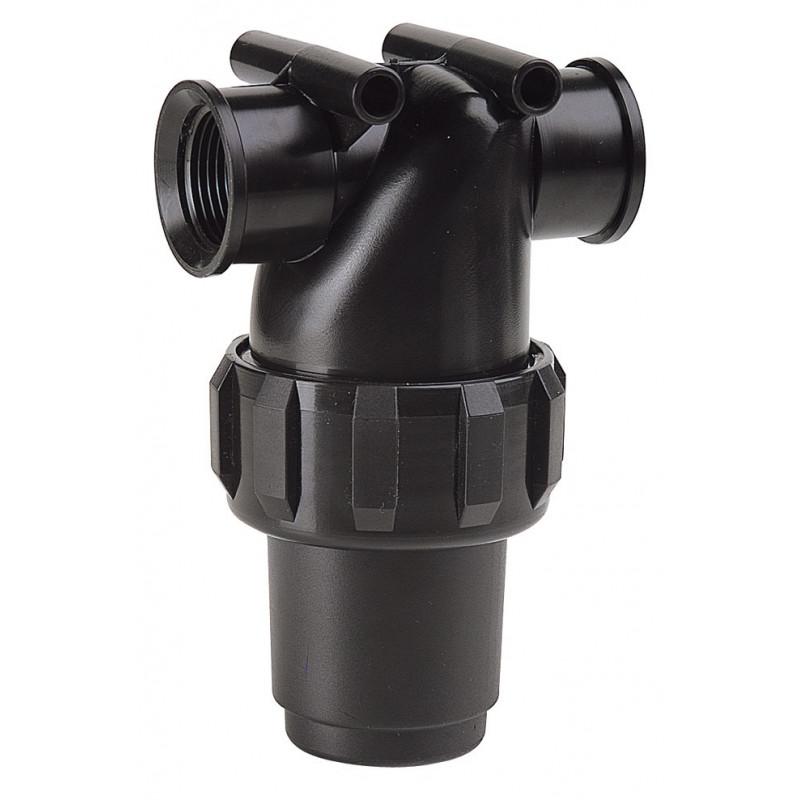 Фільтр секційний/ напірний 150-160  л/мін 1″  зовнішня різьба, ARAG/ АРАГ