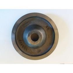 Стальний фланець ротора помпи AA5PL MATROT