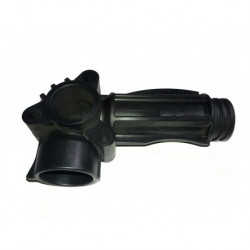 Zeta 170, 200 UDOR pump manifold, manifold pipe
