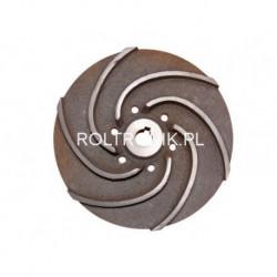Pump rotor/ turbine A180 PC700, Matrot Maestria M44, Blanchard Atlantique, Kuhn, Nodet 385327, 237878, 04404530
