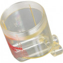 Bertolini POLY 2210, 2240 pump oil filler