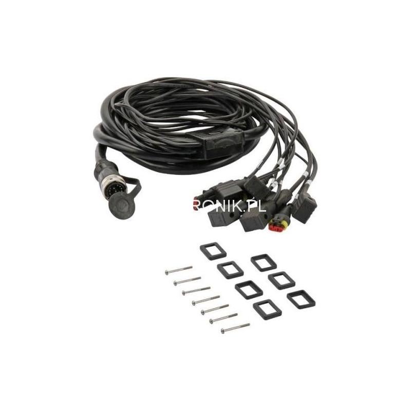Kabel do podłączenia komputera Bravo 180s – 5sekcji