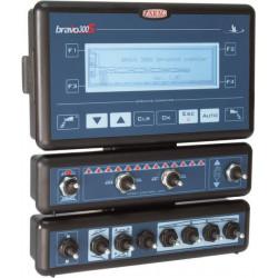 Komputer Bravo 300S RCU - wersja polowa ARAG