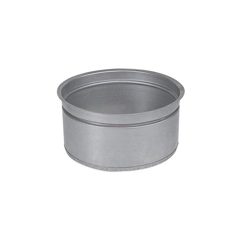 Фільтр кошикового типу із нерж. сталі д.400, ARAG/ АРАГ