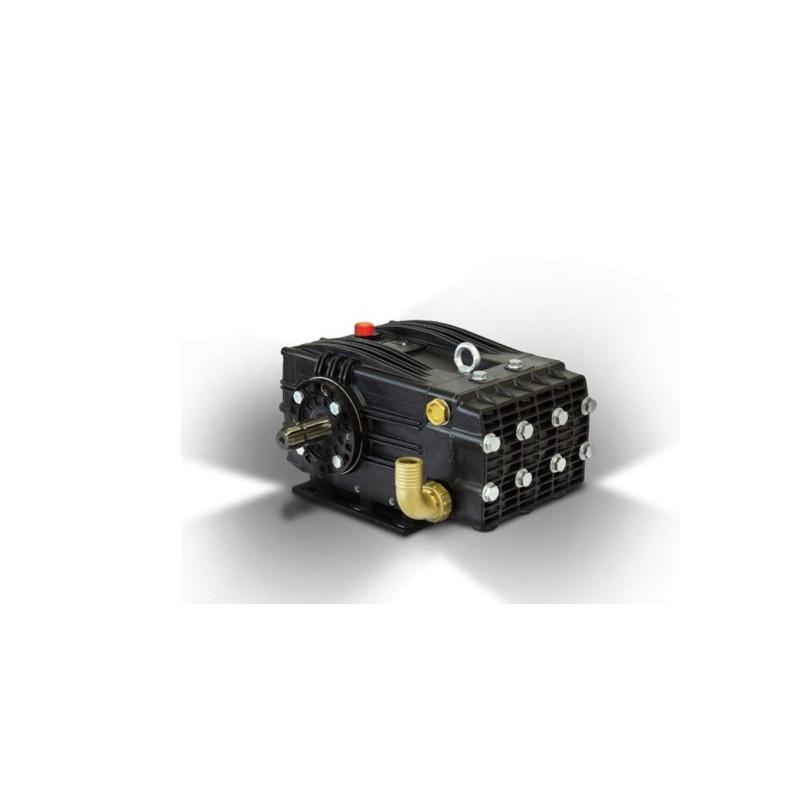Насос високого тиску GAMMA 125 TS 60бар UDOR/ УДОР