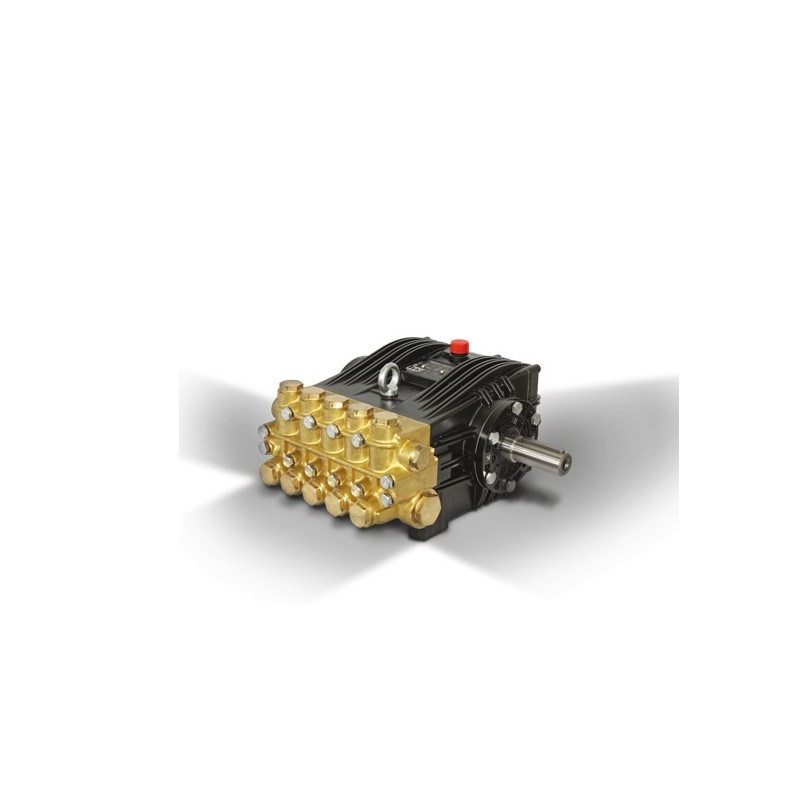 Насос високого тиску серії PENTA 200-400бар UDOR/ УДОР