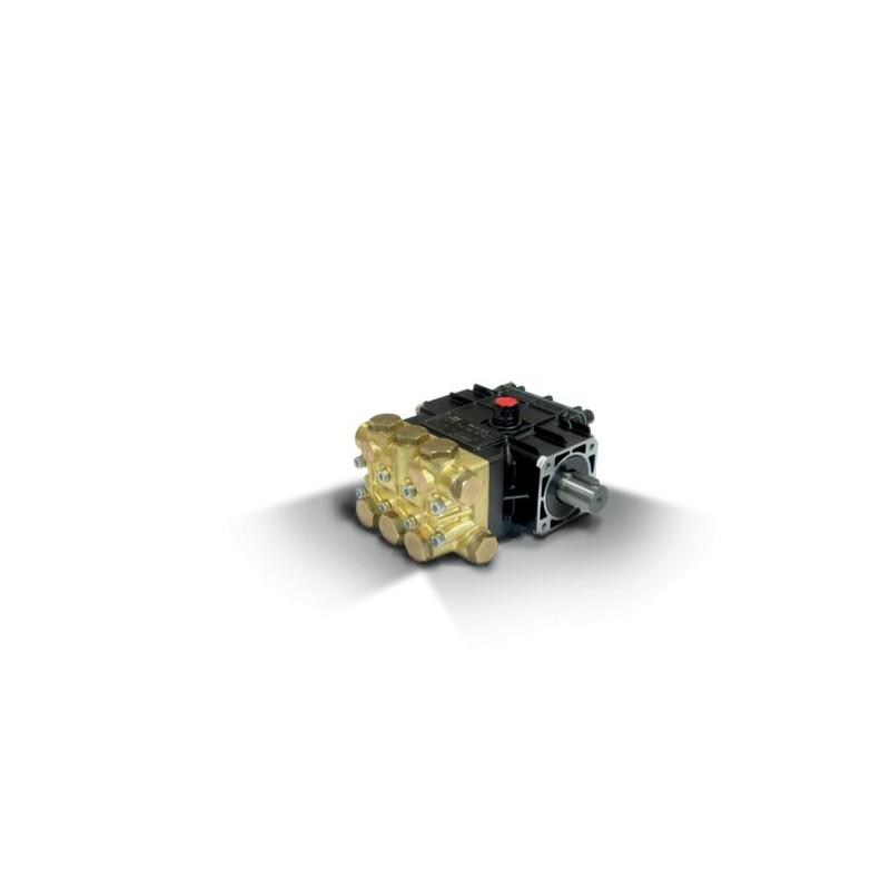Насос високого тиску серії PN 100-170бар UDOR/ УДОР