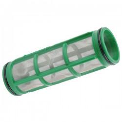 Pressure filter insert 39x122, 100-mesh ARAG