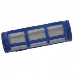 Pressure filter insert  39x122, 50-mesh ARAG