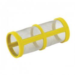 Section filter/ bowl insert 30x70, 80-mesh ARAG
