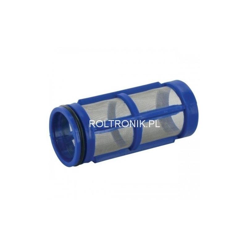 Вклад секційного фільтра резервуара відстійника 39x88, 50-mesh (сітка) ARAG