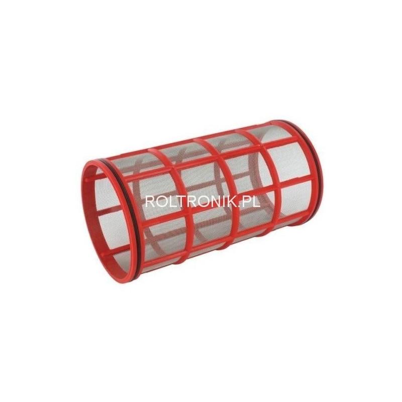 Вкладыш фильтра засасывающего 108x200, 32-mesh (сетка) ARAG