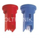 Air-injector compact nozzles IDK LECHLER