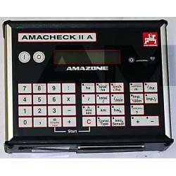 AMACHECK II-A Bordrechner...