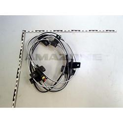 LED-Kette 6-flammig NA191