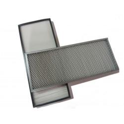 Filtr kabinowy (węglowy) Matrot M44D, M24D PVA232279