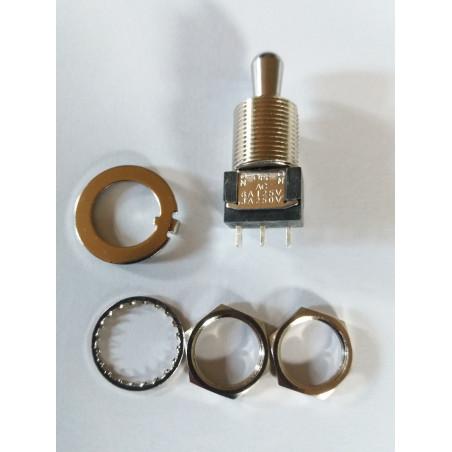 Przełącznik hydrauliki Matrot 234063000